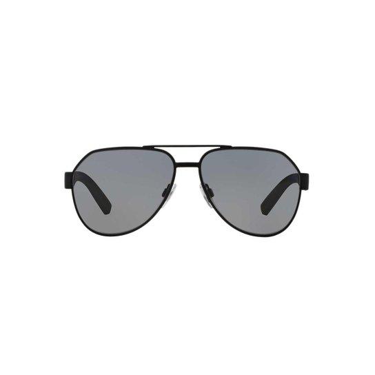de6d17a160b9e Óculos de Sol Dolce   Gabbana Piloto DG2149 Masculina - Compre Agora ...