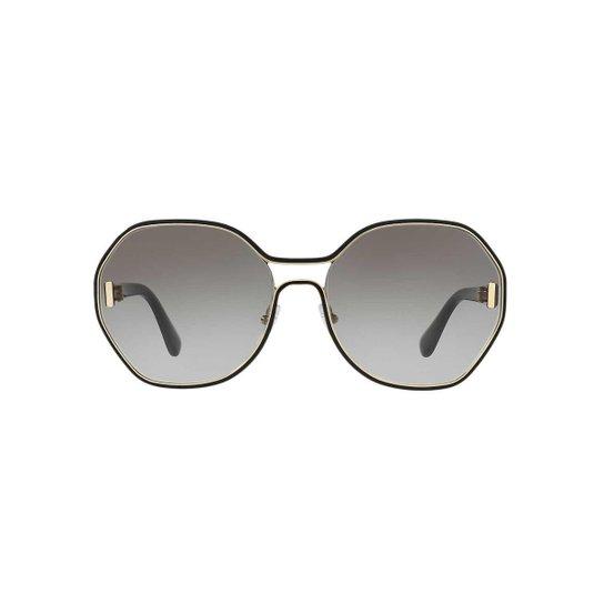 1ebca41ed0d38 Óculos de Sol Prada Irregular PR 53TS Feminino - Compre Agora   Zattini