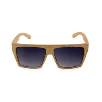 23482d715857b Óculos de Sol Khatto Square Masculino