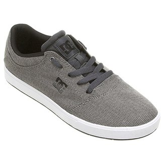 d5247083dd1 Tênis DC Shoes Crisis Tx SE