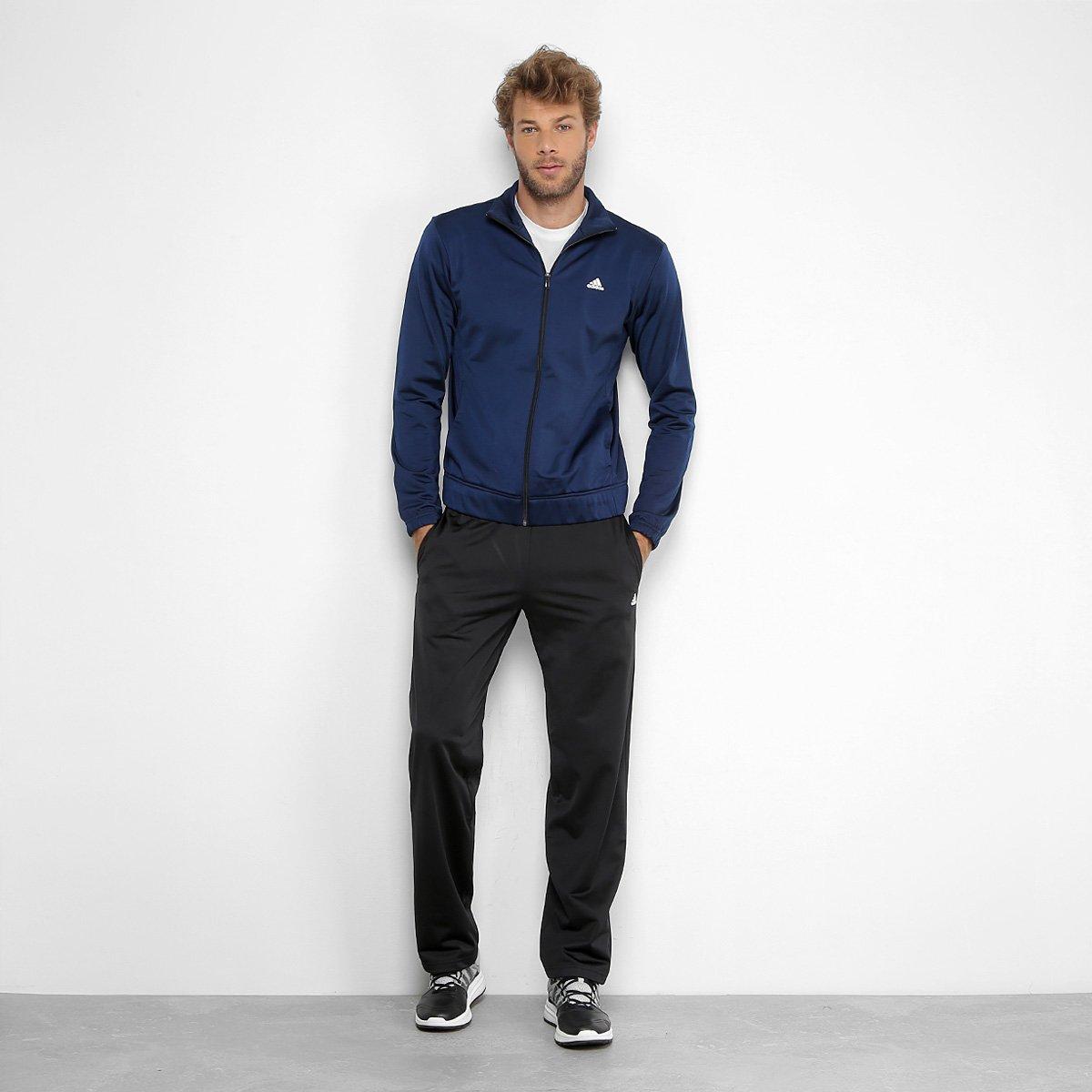 6136939616 Agasalho Adidas Detalhe Logo WTS Lin Hood Feminino. A partir de. 18.200  Pontos. FornecedorZattini. Agasalho Adidas Ep Masculino