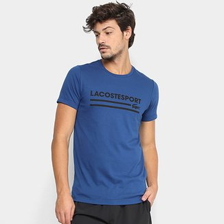 Moda Masculina Lacoste - Ótimos Preços   Zattini ce2c895436
