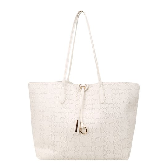 5d83cd325 Bolsa Colcci Tote Shopper Feminina - Off White | Zattini