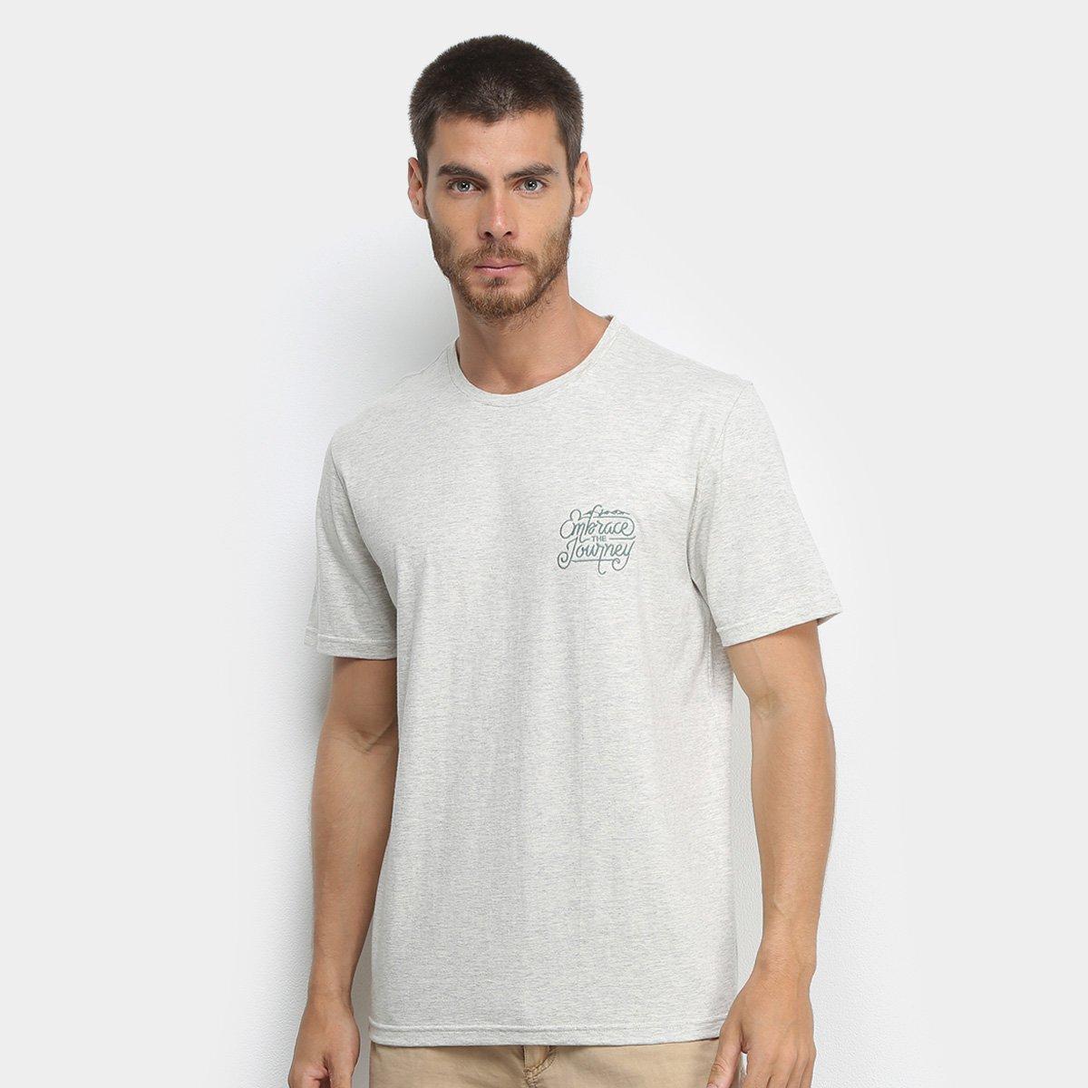 Camiseta Treebo Embrace Masculina