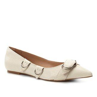 5104e667d Sapatilhas Shoestock Feminino Off White - Calçados | Zattini