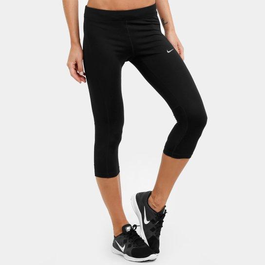 Calça Capri Nike Dri-Fit Pace Feminina - Compre Agora  c5cbd42c22aad
