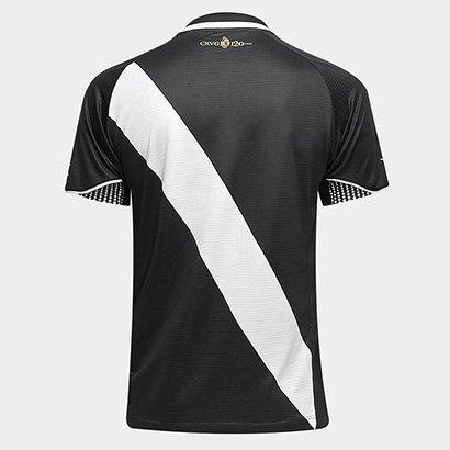 2b553b9ae6 Camisa Vasco I 2018 s/n° - Torcedor Diadora Masculina   Netshoes ...