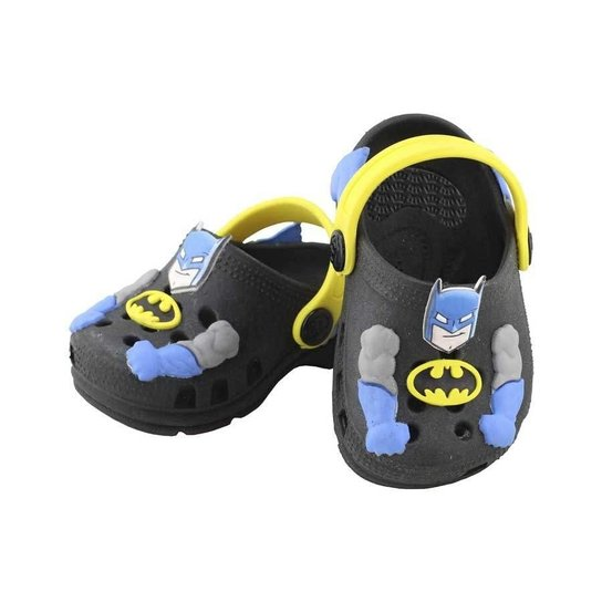 b69993b8d6 Babuch Plugt Kids Batman - Compre Agora
