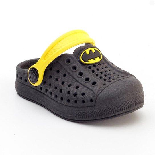 e87c93daf3 Babuche Infantil Joy B Batman Plugt Masculino - Compre Agora