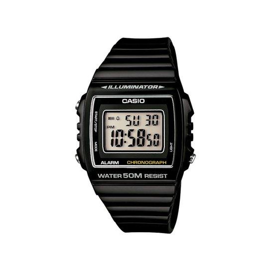b19c07f2a02 Relógio Unisssex Casio Digital W 215H 1Avdf - Compre Agora