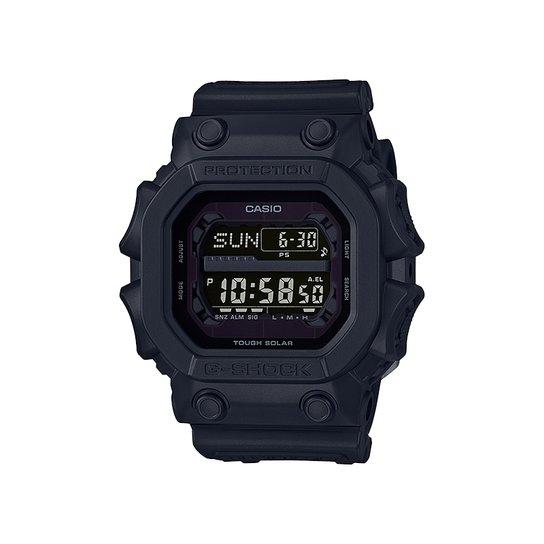 ef2ed8c644e Relógio G-Shock GX-56BB-1DR - Preto - Compre Agora