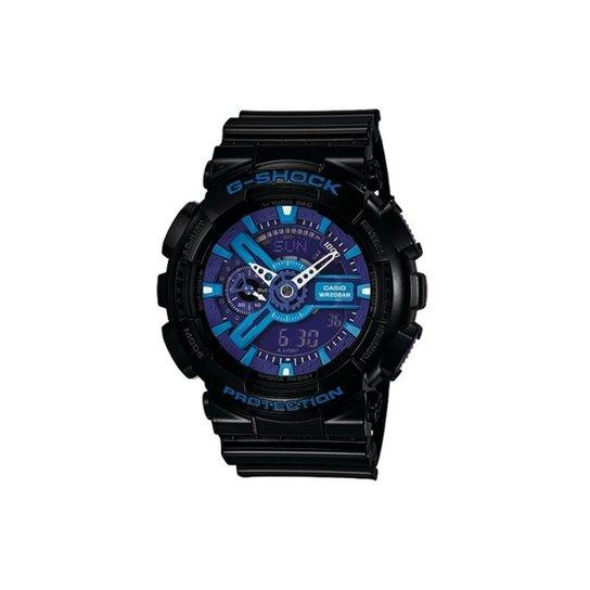 920876777ca Relógio G-Shock GA-110HC-1ADR - Compre Agora