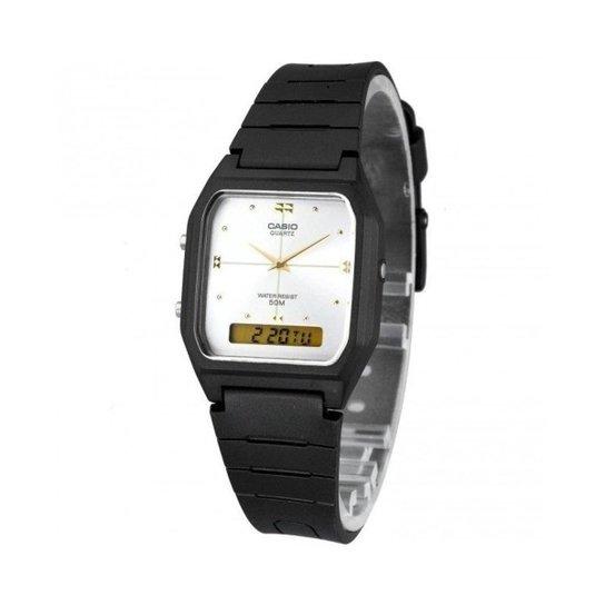 befda4fec66 Relógio Casio Vintage AW-48HE-7AVDF - Compre Agora