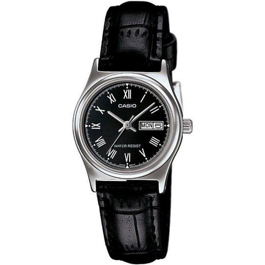 b37ca3f9688 Relógio Feminino Casio Analógico Ltp-V006l1budf - Compre Agora