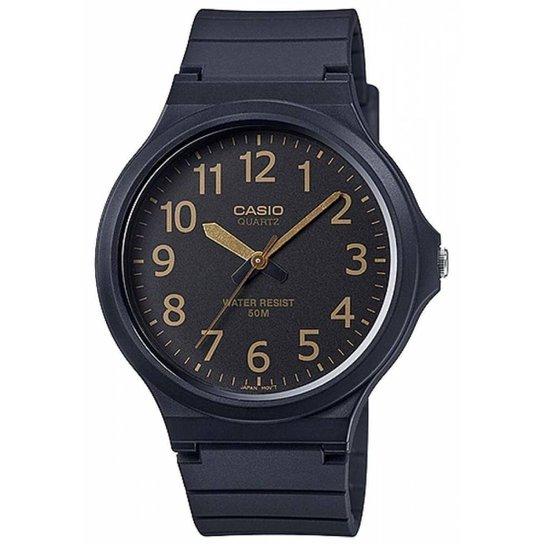 69879f6b8e3 Relógio Casio Masculino - Preto - Compre Agora