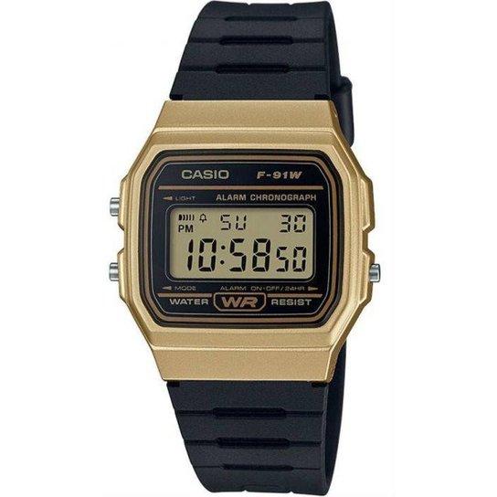 bd58724e604 Relógio Casio Masculino - Compre Agora