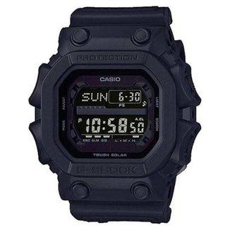 eac5412f371f Relógio Casio G-Shock Masculino Energia solar