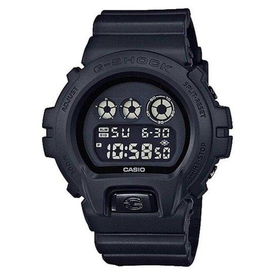 cd70bb06fe0 Relógio Casio G-Shock Masculino - Preto - Compre Agora