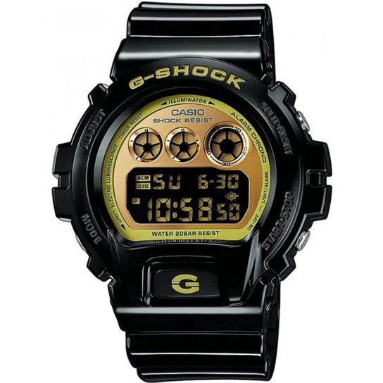 b72afd59f53 Relógio Casio G-Shock Masculino - Preto - Compre Agora