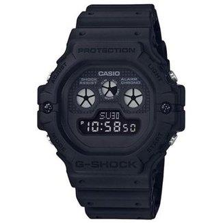 b2c49b266e9 Relógio G-Shock Revival DW-5900BB-1DR Masculino