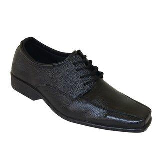 232c1a2ce1 Sapato Social Fox Comfort Derby