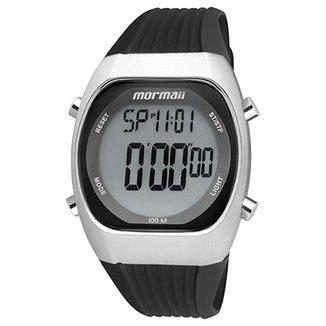 1a4e7a3942e Relógio Mormaii Y11099 8P Masculino