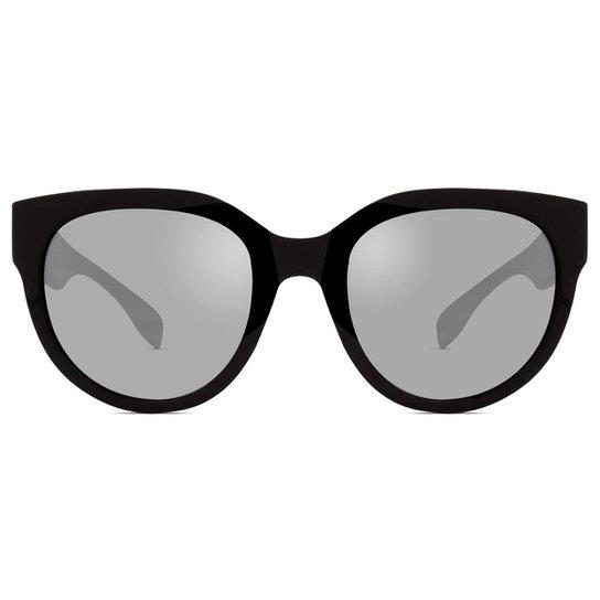 18ec41108 Óculos de Sol Guess Feminino - Preto | Zattini