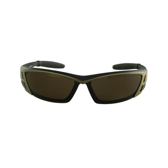 f4af9953578a4 Óculos de Sol Harley Davidson Esportivo Preto - Compre Agora   Zattini