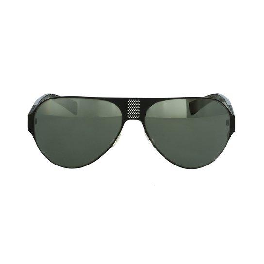 7a2300b7184e3 Óculos de Sol Harley Davidson Aviador Preto - Compre Agora
