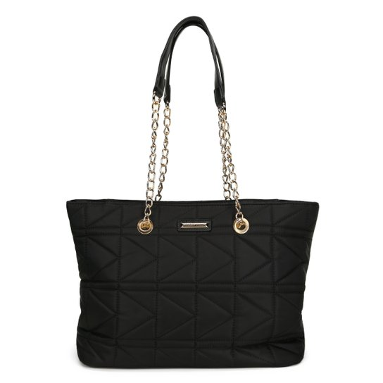 Bolsa Queens Shopper Matelassê Feminina - Compre Agora  5da06cf226c