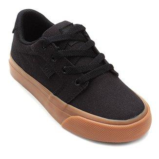 Tênis Infantil DC Shoes Anvil Tx La Masculino f2b883eadca