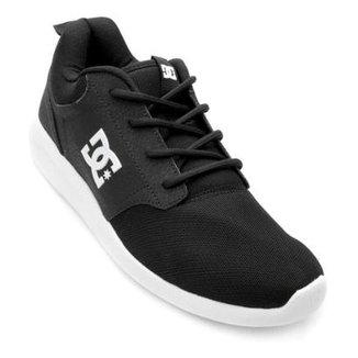 ed93c691de Tênis DC Shoes Mid Adys Masculino