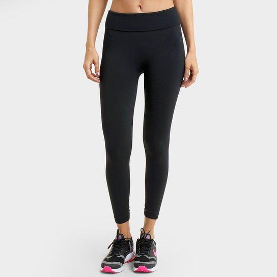 adeafb63b Calça Legging Lupo Sport Strong Feminina - Preto - Compre Agora ...