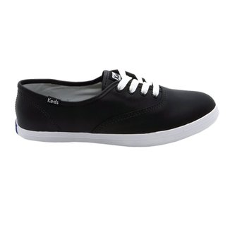 d5dd982e110 Tênis Keds Champion Woman Leather Feminino