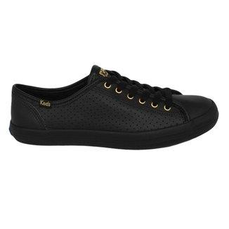 1840b9df134 Tênis Keds Kickstart Perf Leather Feminino