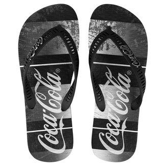 0d82bb894d Chinelos-E-Sandalias Coca-Cola - Ótimos Preços