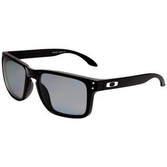 a54795c220695 Óculos de Sol Oakley Holbrook Masculino