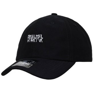 Boné Starter Aba Curva Strapback Pixo  Dad Hats  53cb930500cf3