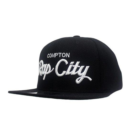 Boné Starter Compton Rap City - Snapback - Compre Agora  4b8e838ccf3