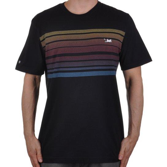 e39a4f7227 Camiseta Lost Lines Crosshatch Masculino - Compre Agora