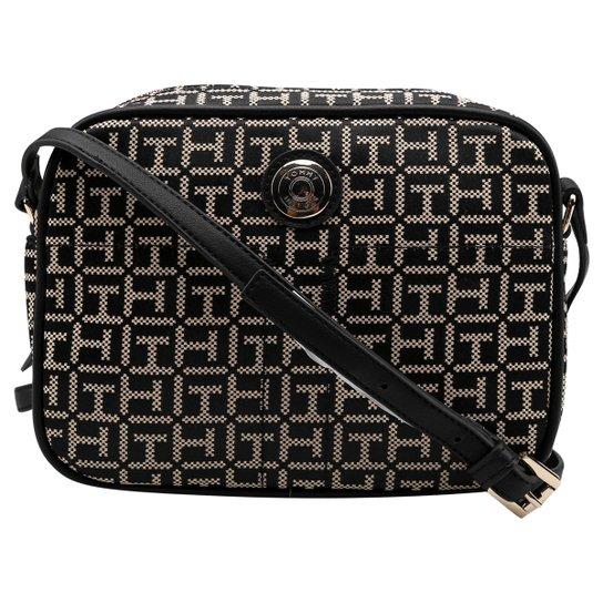 d3916e1ec Bolsa Tommy Hilfiger Camera Bag | Zattini