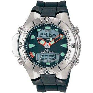 b01fe5131e Relógio Citizen Aqualand II
