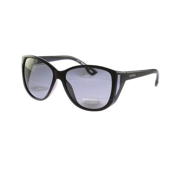 03a452fea47cc Óculos De Sol Diesel Fashion - Compre Agora   Zattini