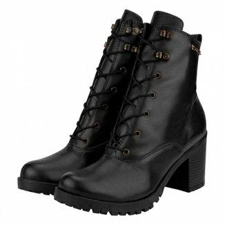 9d08063e35 Bota Barth Shoes Wind Feminina