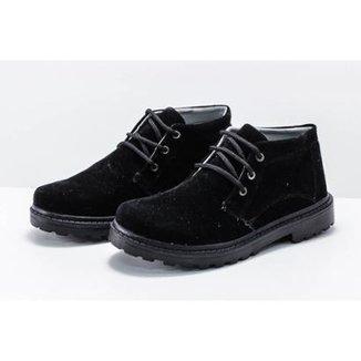 a88a44e381 Sapato Sekall Bota Masculina Camurça Cadarço 7010 · Confira · Bota Camurça  Sekall Masculino