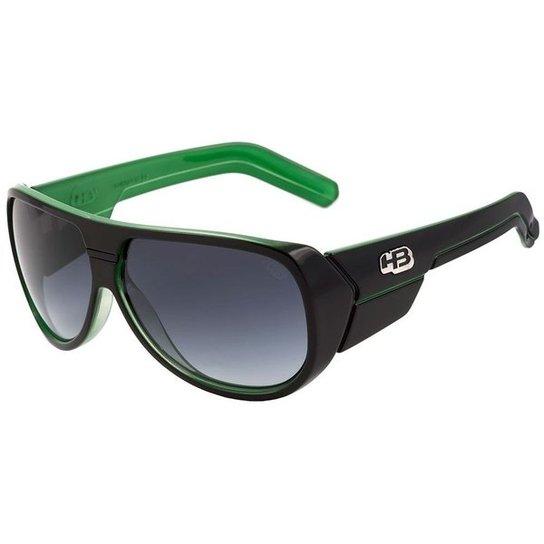 6c52f780ced45 Óculos de Sol Carvin Round Hot Buttered - Compre Agora   Zattini