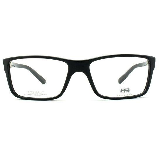 c9c66f71504cf Armação de Óculos de Grau HB Polytech 93024 233 53 - Compre Agora ...