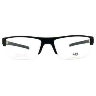 fac916aba60f9 Óculos de Grau HB Polytech Masculino