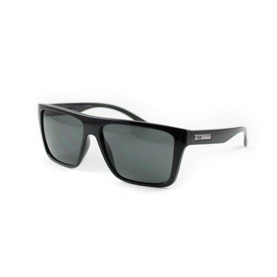 877bf7433 Óculos de Sol HB - Floyd 90117 002 Polarizado - Preto - Compre Agora ...