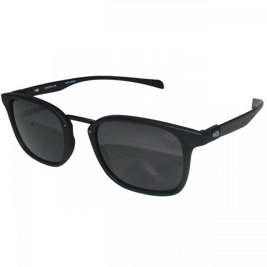 Óculos HB Sydney Masculino - Preto - Compre Agora   Zattini 76aa1d46a2